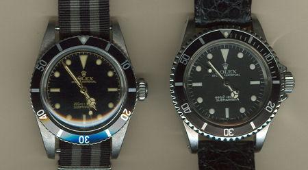 Les montres des Célébrités et des Stars Rolex-11