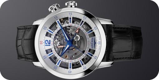 Les montres des Célébrités et des Stars Vulcai10