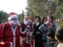 بابا نويل في مدرسة الحرية للارمن الارثوذكس Armenn10