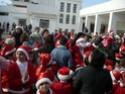 بابا نويل في مدرسة الحرية للارمن الارثوذكس Armenn12