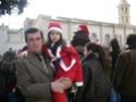 بابا نويل في مدرسة الحرية للارمن الارثوذكس Armenn17