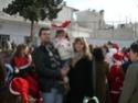 بابا نويل في مدرسة الحرية للارمن الارثوذكس Armenn24