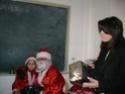 بابا نويل في مدرسة الحرية للارمن الارثوذكس Armenn26