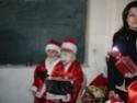 بابا نويل في مدرسة الحرية للارمن الارثوذكس Armenn27
