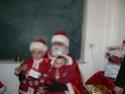 بابا نويل في مدرسة الحرية للارمن الارثوذكس Armenn28