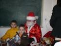 بابا نويل في مدرسة الحرية للارمن الارثوذكس Armenn30