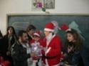 بابا نويل في مدرسة الحرية للارمن الارثوذكس Armenn33