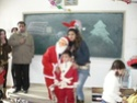 بابا نويل في مدرسة الحرية للارمن الارثوذكس Armenn35