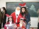 بابا نويل في مدرسة الحرية للارمن الارثوذكس Armenn36
