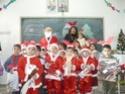 بابا نويل في مدرسة الحرية للارمن الارثوذكس Armenn37