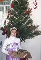 بابا نويل في مدرسة الحرية للارمن الارثوذكس Armenn40
