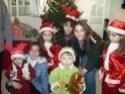 بابا نويل في مدرسة الحرية للارمن الارثوذكس Armenn41
