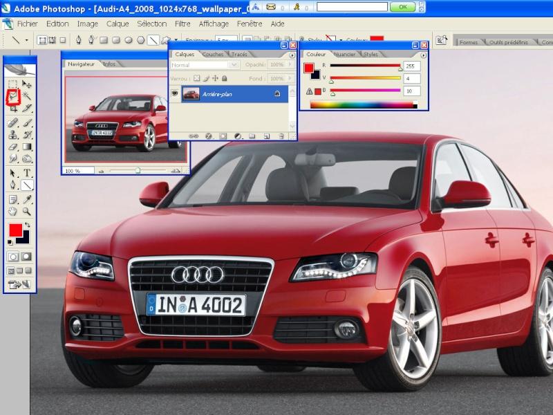 capots carbone Audi-a11