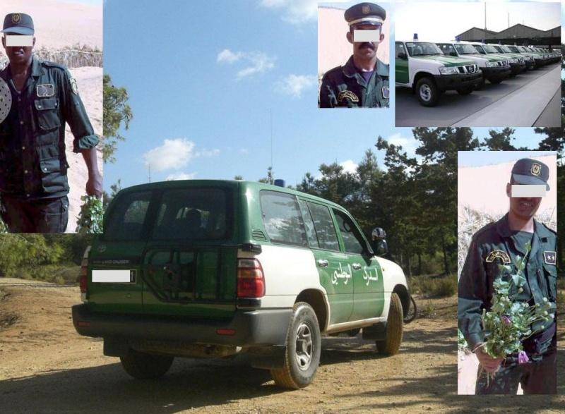 صور لدرك الوطني الجزائري Gendar10