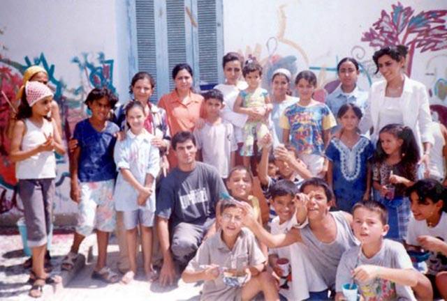 الأيام الثقافية للطفل بالسبيخة Sbikha10