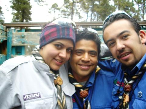Nuevas fotos del Nevado de Toluca Imagen12