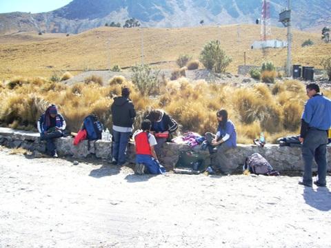 Nuevas fotos del Nevado de Toluca Imagen16