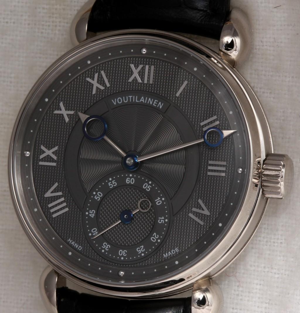 La montre Observatoire de Kari Voutilainen 25009810