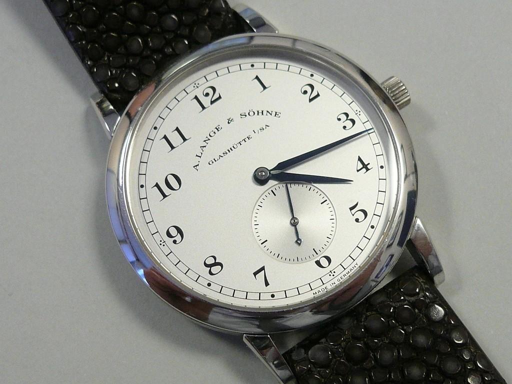 Mido - un feu de montres simples .......? Decemb12