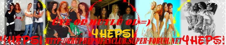 Grup Hepsi - Fan Sitesi 4hepsi11