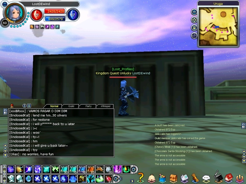 Lost's memory album Screen32