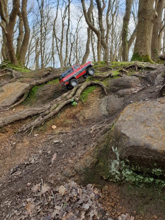 Spots scale et crawler dans le nord Cotentin (50) dans la Manche en Normandie 20200117