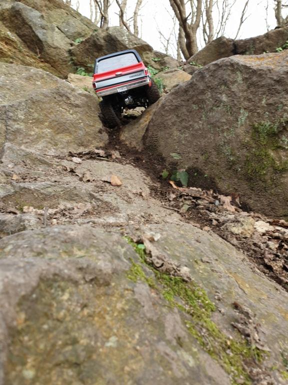 Spots scale et crawler dans le nord Cotentin (50) dans la Manche en Normandie 20200120
