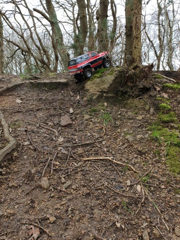 Spots scale et crawler dans le nord Cotentin (50) dans la Manche en Normandie 20200122