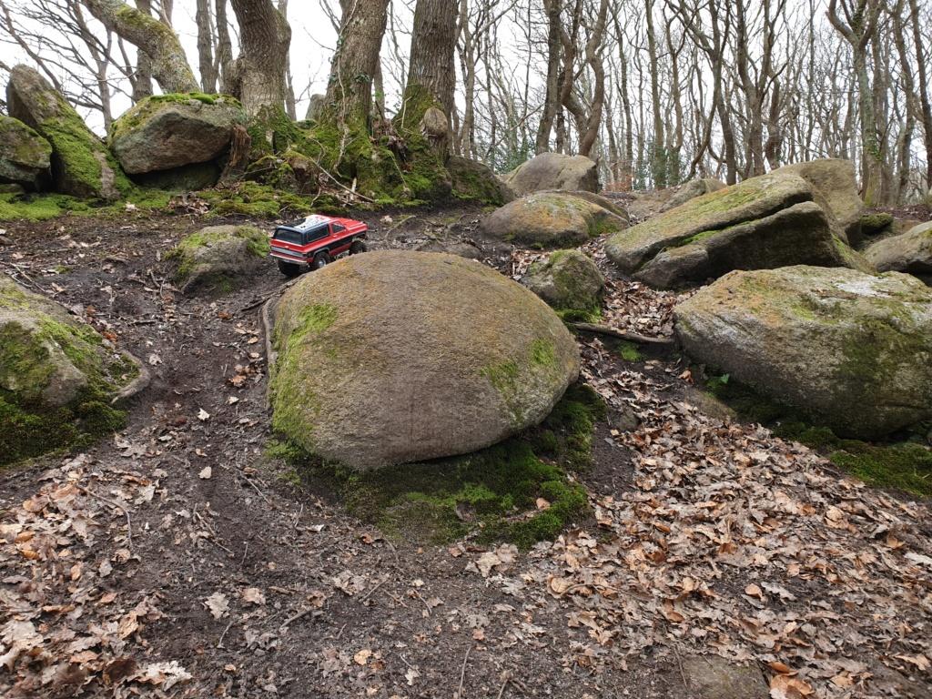 Spots scale et crawler dans le nord Cotentin (50) dans la Manche en Normandie 20200124
