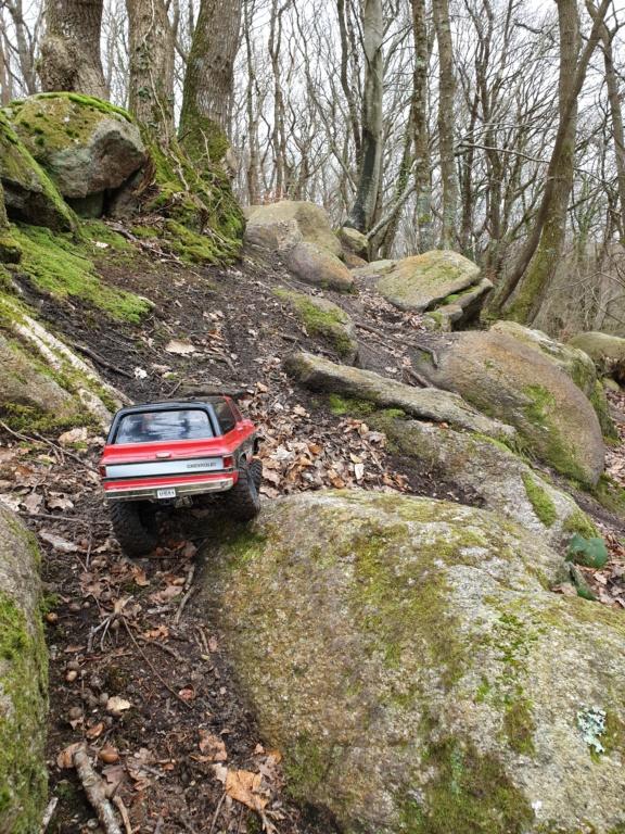 Spots scale et crawler dans le nord Cotentin (50) dans la Manche en Normandie 20200125