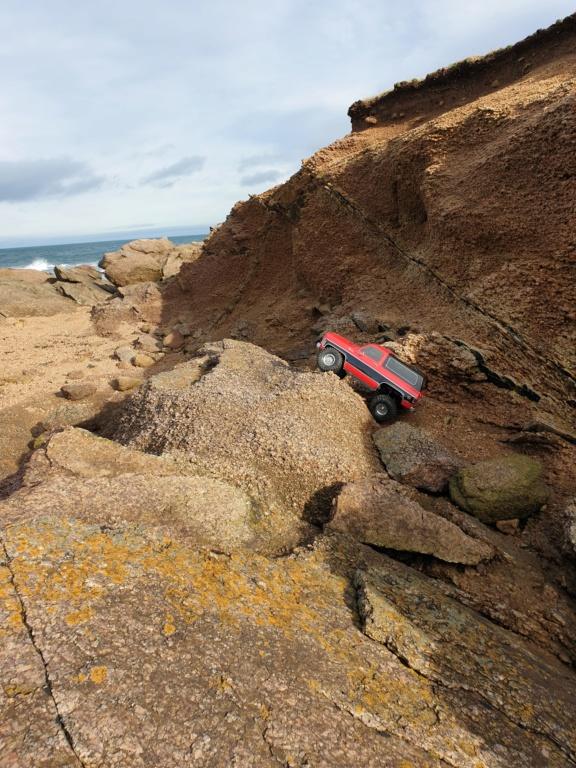 Spots scale et crawler dans le nord Cotentin (50) dans la Manche en Normandie 20200133