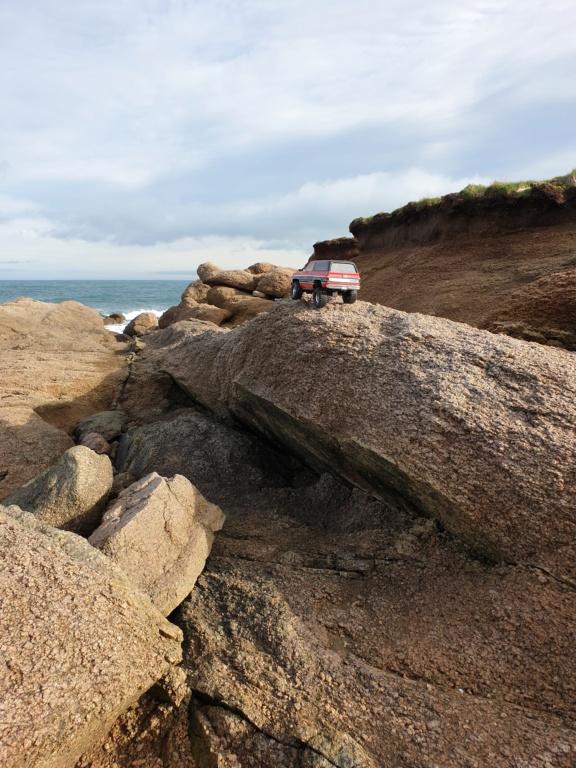 Spots scale et crawler dans le nord Cotentin (50) dans la Manche en Normandie 20200136