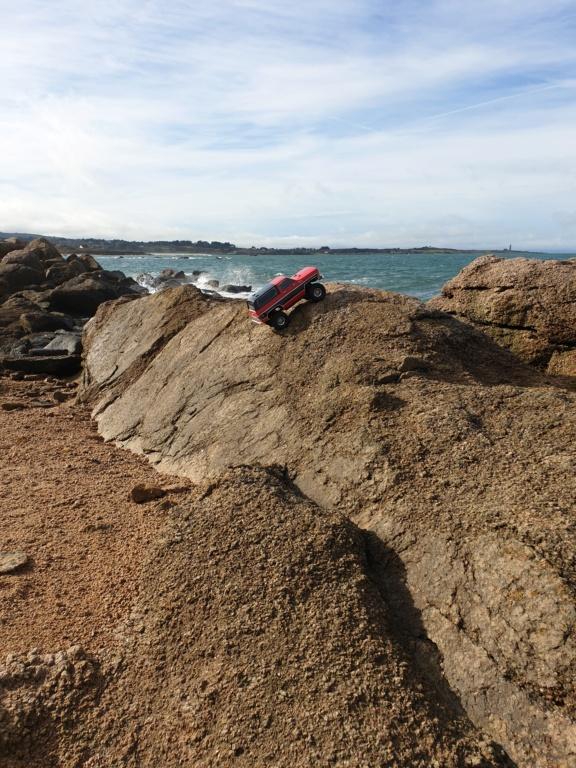 Spots scale et crawler dans le nord Cotentin (50) dans la Manche en Normandie 20200137
