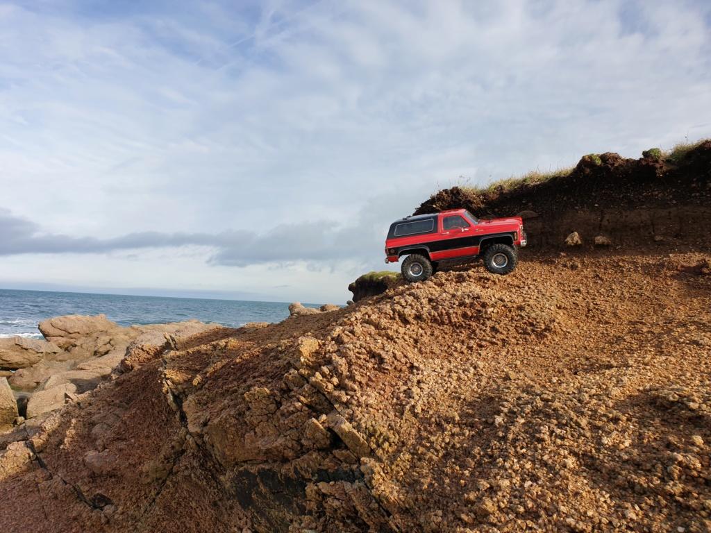 Spots scale et crawler dans le nord Cotentin (50) dans la Manche en Normandie 20200138