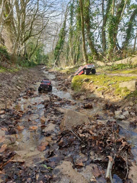 Spots scale et crawler dans le nord Cotentin (50) dans la Manche en Normandie 20200210
