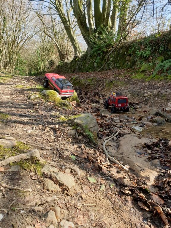 Spots scale et crawler dans le nord Cotentin (50) dans la Manche en Normandie 20200211