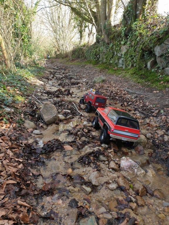 Spots scale et crawler dans le nord Cotentin (50) dans la Manche en Normandie 20200212
