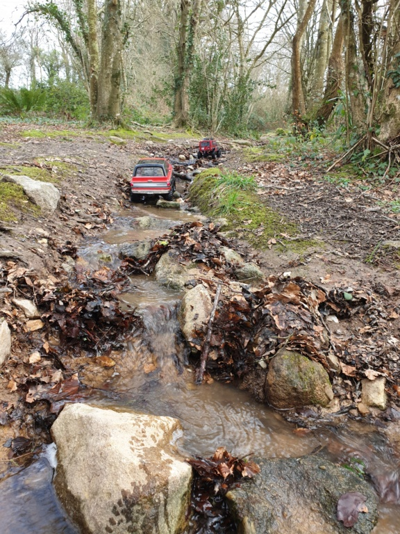 Spots scale et crawler dans le nord Cotentin (50) dans la Manche en Normandie 20200214
