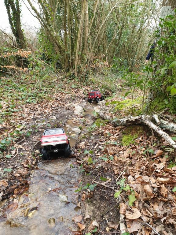 Spots scale et crawler dans le nord Cotentin (50) dans la Manche en Normandie 20200222