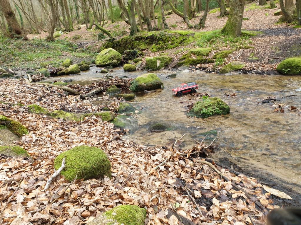 Spots scale et crawler dans le nord Cotentin (50) dans la Manche en Normandie 20200225