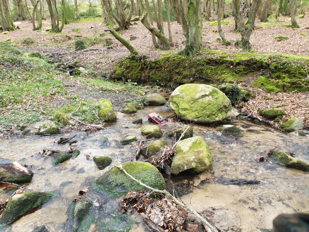 Spots scale et crawler dans le nord Cotentin (50) dans la Manche en Normandie 20200226
