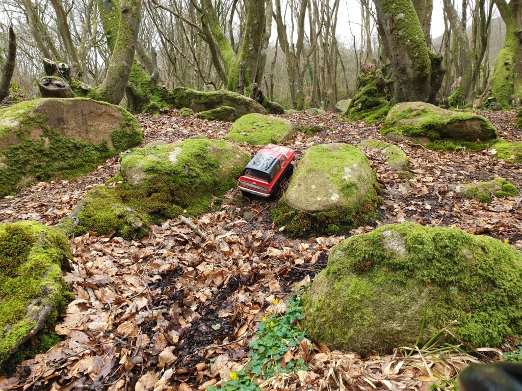 Spots scale et crawler dans le nord Cotentin (50) dans la Manche en Normandie 20200230