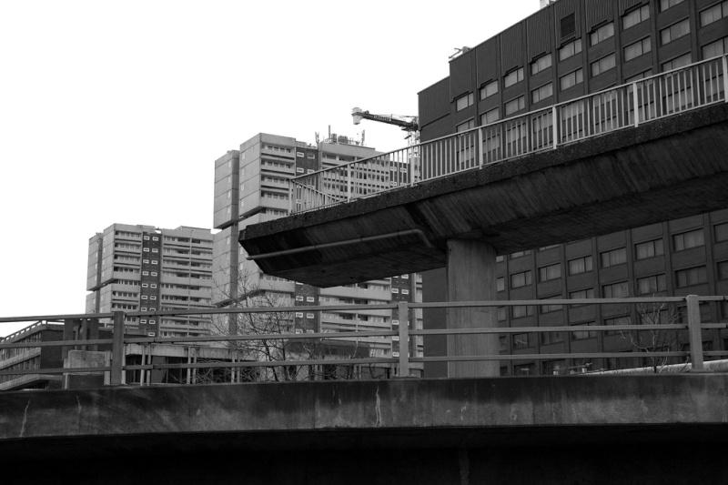Pont pour rien, Glasgow, Ecosse, Europe 20981110