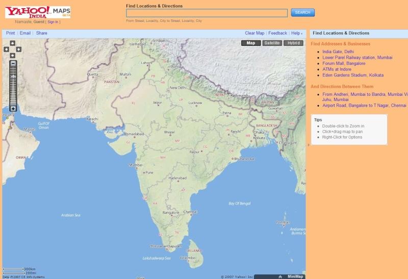 Services de cartographie en ligne : lequel choisir ? - Page 3 Ind10