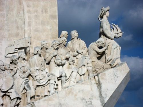 La Tour de Belem à Lisbonne - Portugal Portug10