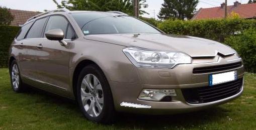 [Sujet officiel] Tout sur la Citroën C5 II - Page 10 C5_led10