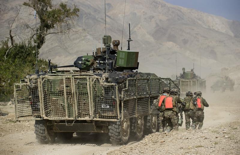 vbci - VBCI,LECLERC,VBL Afghanistan et Liban... Le-vbc11