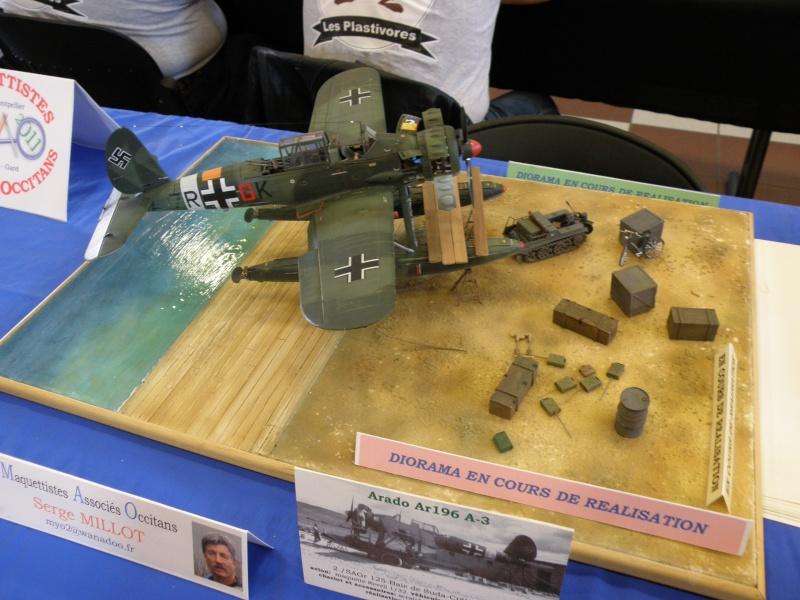 Expo maquettes La Destrousse P5210013