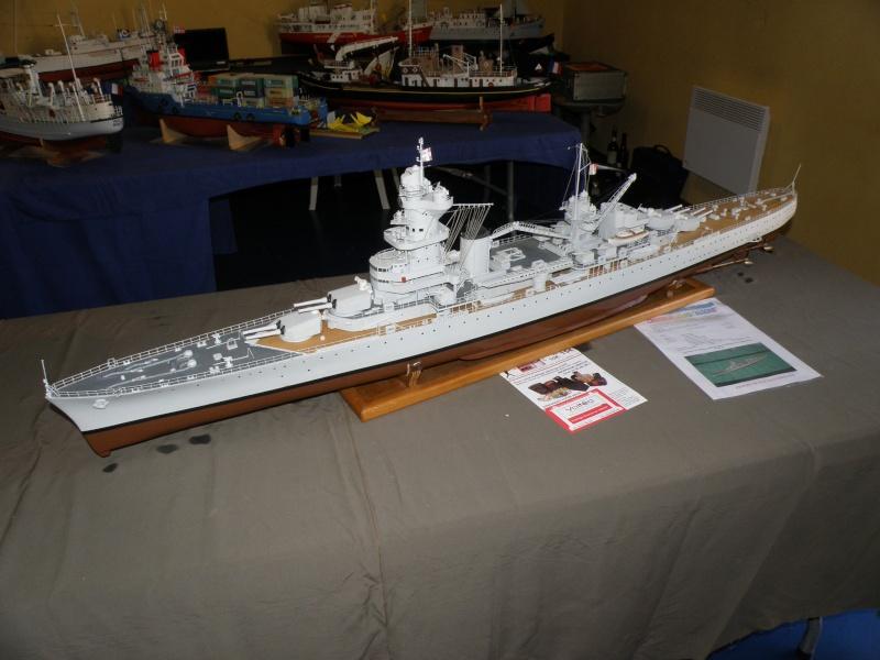 Expo maquettes La Destrousse P5220110