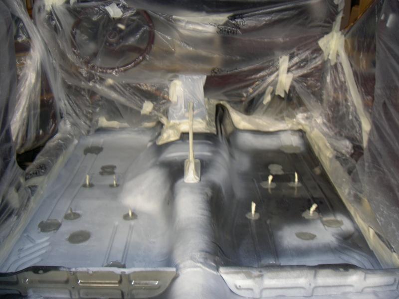 Restauration d'un plancher de XJ - Page 5 Pict3716